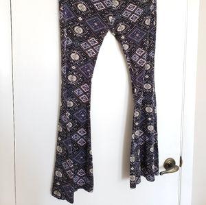 Full Tilt Pants & Jumpsuits - 🎀Full Tilt Boho Flare Pants